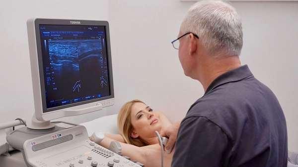 Расширенные протоки при мастопатии thumbnail