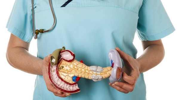 Структура поджелудочной железы неоднородная это панкреатит или нет thumbnail
